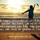Feeling Discouraged