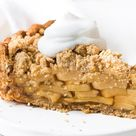 """Medical Medium® on Instagram: """"DUTCH APPLE PIE {GLUTEN-FREE & DAIRY-FREE} Warm sweet apple slices layered inside a delicious crust and topped off with a lightly toasted…"""""""