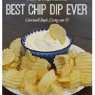 Cream Cheese Dips