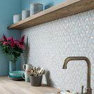 Eye Candy Beautiful Mosaic Kitchen Backsplash Ideas