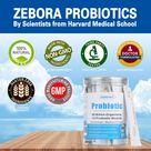 Probiotics for Women, Men and Kids, Prebiotics and Probiotics Powder for Digestive and Immune Health