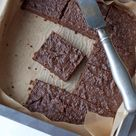 Coconut Flour Brownies