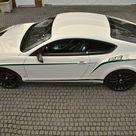2015 Bentley Continental GT3-R