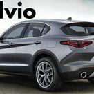 2018 Alfa Romeo Stelvio Q4 280 HP   0 to 100 km/h 62.1 mph in 5.7 seconds