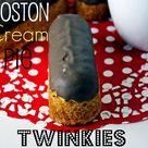 Twinkie Recipe