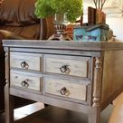 Gray Chalk Paint