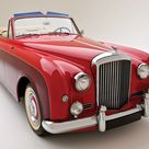 1956 Bentley S1 Continental Drophead Coupe by Park Ward   Monterey 2015   RM Sotheby's
