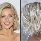 Julianne Hough Hair