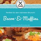 Bacon-Ei-Muffins | MealClub