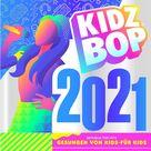 Kidz Bop Kids - 2021 (cd)