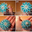 Kanzashi Tutorial