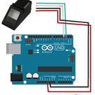 Alcoholimetro con lector de huellas - Proyectos con Arduino.