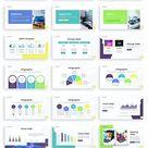 Computador Technology Presentation by SlideThrive | GraphicRiver