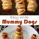 31 Easy Halloween Party Snacks for Kids