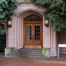 Education - Seattle (MEd - Educational Leadership & Policy Studies - Higher Education)