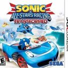Download Sonic & All-Stars Racing Transformed DLC 3DS (EUR/USA) CIA