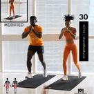 Gymshark   Glute & Legs Workout