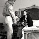 Mick Jagger Girlfriend