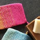 Waschhandschuhe stricken | Kreativ | ARD-Buffet