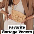 Favorite Bottega Veneta Handbags