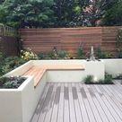 Uxbridge Urban Chic   Floral & Hardy Garden Design  UK