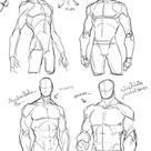 fashion sketch how to draw