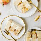 Maple Apple Cake - Wood & Spoon
