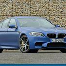 2014 BMW M5 – Australian pricing announced