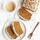 GEZONDE POMPOEN CAKE - Jennifer Krijnen