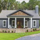 House Plan 1070-00298 - Country Plan: 1,631 Square Feet, 3 Bedrooms, 2 Bathrooms