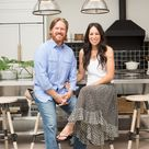 This Week's Fixer Upper Was a First: Chip & Jo Made Over an Apartment