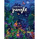 Cachés dans la jungle: Cherche et trouve