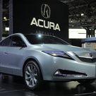 2009 Acura ZDX Concept Imagen
