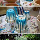 Muttertagsgeschenk basteln mit Kindern - tolle DIY Ideen * Mission Mom