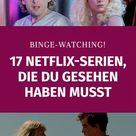 Das sind die 17 besten Netflix-Serien