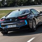 2015 BMW i8   Another Video Review