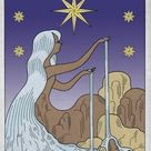 The Star Tarot Card Meaning: Love, Health, Money & More