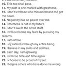 35 Self-Love Affirmations - Coffee With Summer