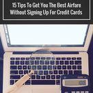 Best Airfare