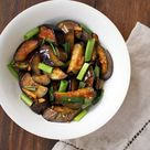 Eggplant Dishes