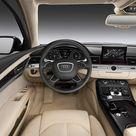 2012 Audi A8 L Security Image