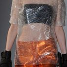 MM6 Maison Martin Margiela at New York Fashion Week Fall 2014