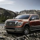 2020 Nissan Titan XD Price, Concept and Release Date