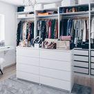 So habe ich mein Ankleidezimmer eingerichtet und gestaltet   Lifestyle Blog aus Österreich