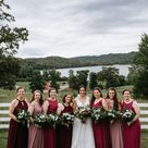 July Wedding at Whitestone Country Inn in Kingston, Tennessee