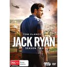 Tom Clancy's Jack Ryan - Season 2 DVD