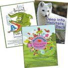 Animals Page Pack Set - Ebook - WinterPromise