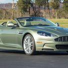 2010 Aston Martin DBS Volante   S119   Kissimmee 2018   Mecum Auctions