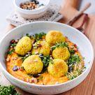 Veganuary - 20 pflanzliche Rezepte für ein gesundes 2021 - Klara`s Life