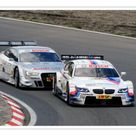 A1 Poster. 2012 DTM Championship